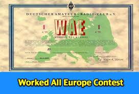 WAE Contest